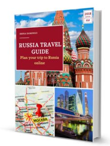 Cover 3D Russia Travel Guide JPG