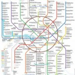 How to use the Moscow Metro and what stations to visit