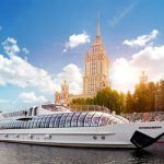 Guided tours Moscow in English