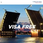 Traveling to Russia Visa Free - Featured Image